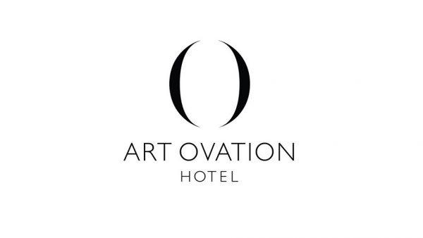 Valentina Bilbao Hallelujah Exhibition at Art Ovation Hotel